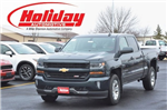 2017 Silverado 1500 Crew Cab 4x4, Pickup #17C289 - photo 1