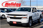 2017 Silverado 1500 Double Cab 4x4, Pickup #17C318 - photo 1