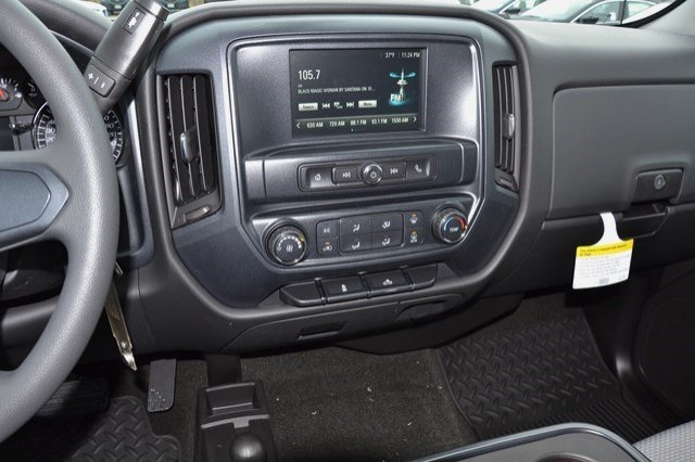 2017 Silverado 1500 Double Cab 4x4, Pickup #17C319 - photo 17