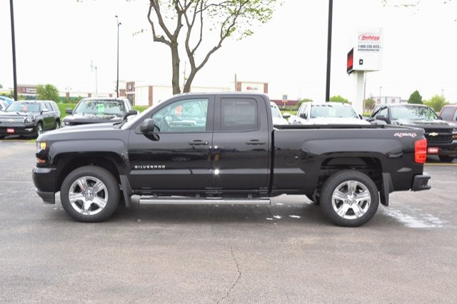 2017 Silverado 1500 Double Cab 4x4, Pickup #17C319 - photo 15