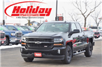 2017 Silverado 1500 Double Cab 4x4, Pickup #17C321 - photo 1