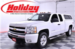 2011 Silverado 1500 Extended Cab 4x4, Pickup #17C322A - photo 1