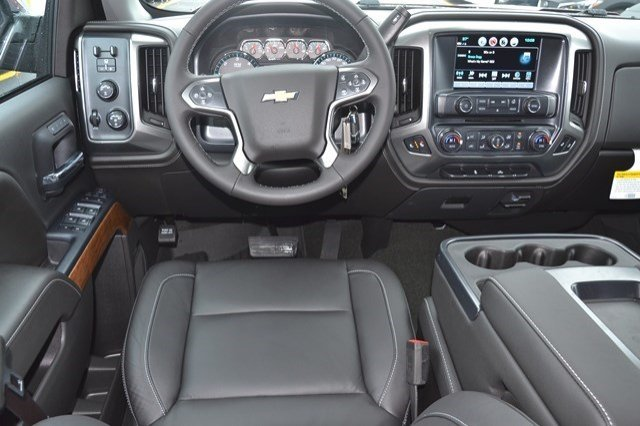 2017 Silverado 1500 Double Cab 4x4, Pickup #17C326 - photo 16