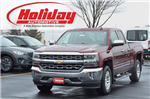 2017 Silverado 1500 Double Cab 4x4, Pickup #17C326 - photo 1