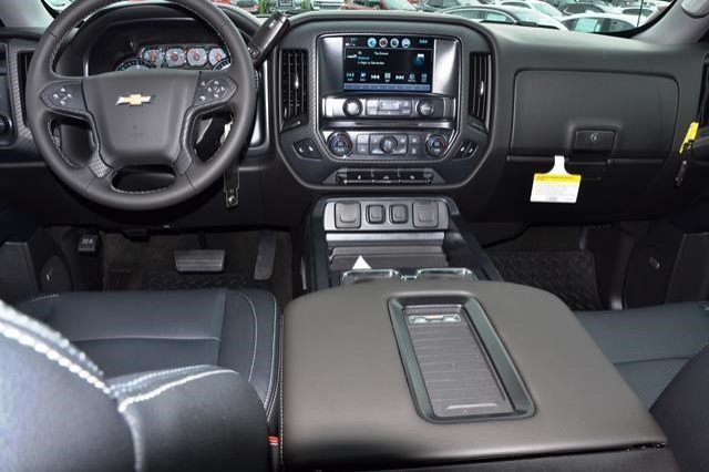 2017 Silverado 1500 Crew Cab 4x4, Pickup #17C33 - photo 14