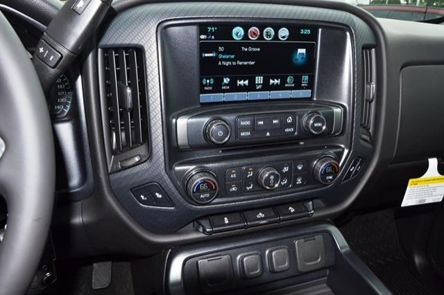 2017 Silverado 1500 Crew Cab 4x4, Pickup #17C33 - photo 18