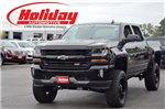 2017 Silverado 1500 Crew Cab 4x4, Pickup #17C33 - photo 1