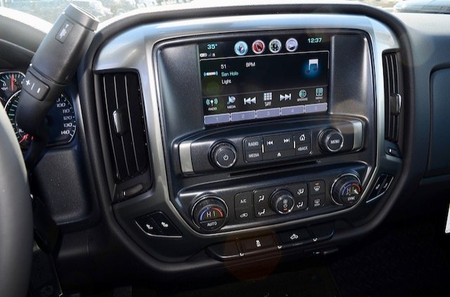 2017 Silverado 1500 Double Cab 4x4, Pickup #17C352 - photo 8