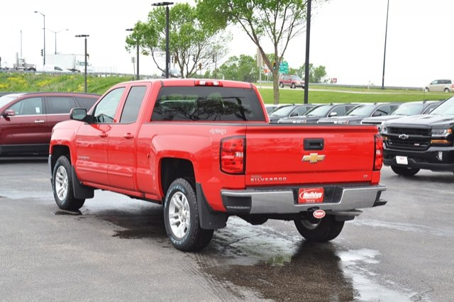 2017 Silverado 1500 Double Cab 4x4, Pickup #17C352 - photo 2