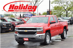 2017 Silverado 1500 Double Cab 4x4, Pickup #17C352 - photo 1
