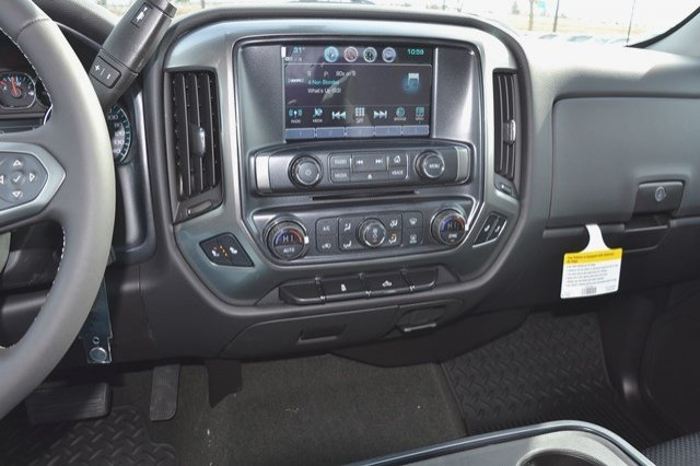 2017 Silverado 1500 Double Cab 4x4, Pickup #17C357 - photo 21