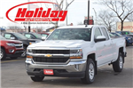 2017 Silverado 1500 Double Cab 4x4, Pickup #17C357 - photo 1