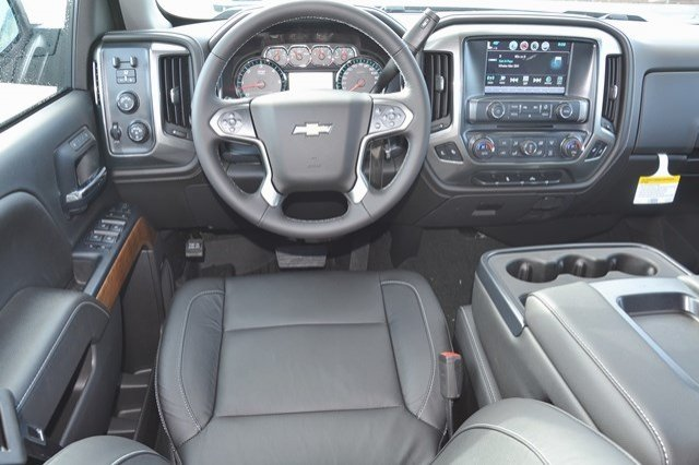 2017 Silverado 1500 Double Cab 4x4, Pickup #17C361 - photo 17