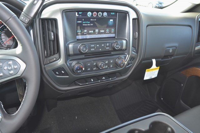 2017 Silverado 1500 Double Cab 4x4, Pickup #17C361 - photo 21