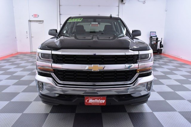2017 Silverado 1500 Crew Cab 4x4, Pickup #17C381 - photo 3