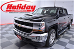2017 Silverado 1500 Crew Cab 4x4, Pickup #17C381 - photo 1