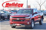 2017 Silverado 1500 Double Cab 4x4, Pickup #17C382 - photo 1