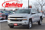 2017 Silverado 1500 Double Cab 4x4, Pickup #17C391 - photo 1