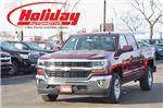 2017 Silverado 1500 Crew Cab 4x4, Pickup #17C397 - photo 1