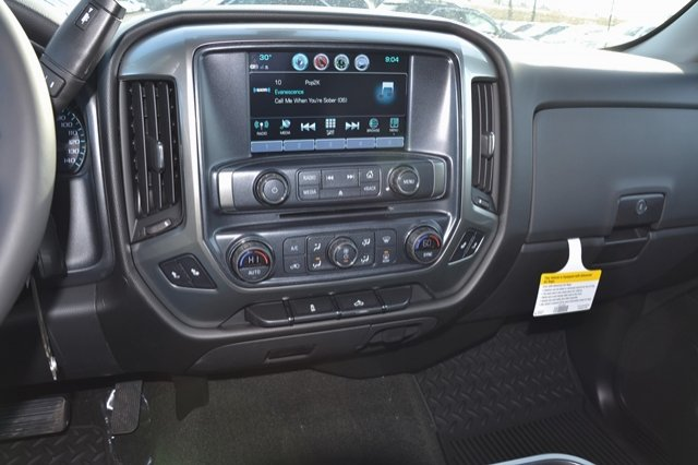 2017 Silverado 1500 Double Cab 4x4, Pickup #17C402 - photo 21