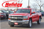 2017 Silverado 1500 Double Cab 4x4, Pickup #17C402 - photo 1