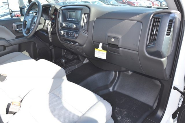 2017 Silverado 2500 Regular Cab 4x4, Pickup #17C404 - photo 13