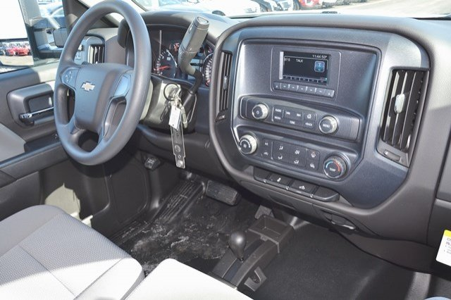 2017 Silverado 2500 Regular Cab 4x4, Pickup #17C404 - photo 14