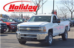 2017 Silverado 2500 Regular Cab 4x4, Pickup #17C404 - photo 1