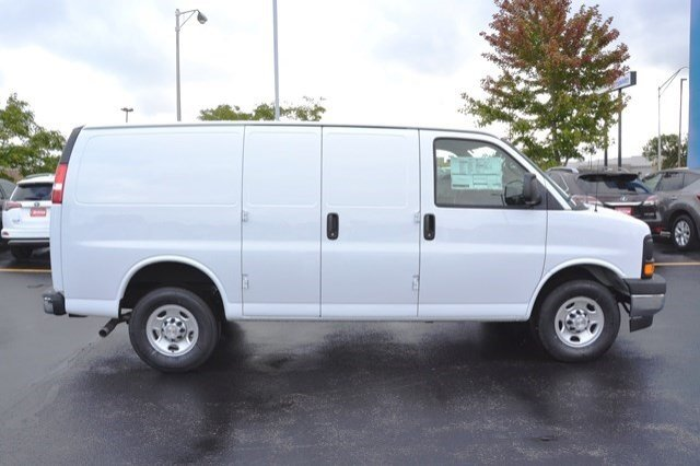 2017 Express 2500, Cargo Van #17C41 - photo 6