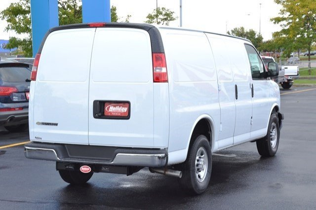 2017 Express 2500, Cargo Van #17C41 - photo 7