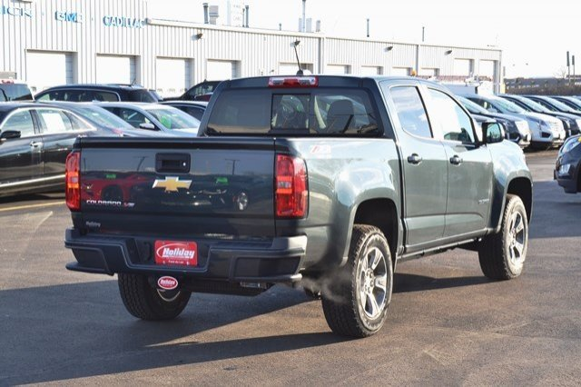 2017 Colorado Crew Cab 4x4, Pickup #17C411 - photo 7