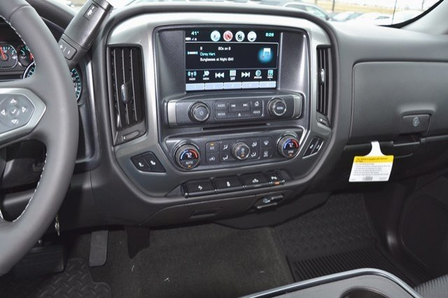 2017 Silverado 1500 Crew Cab 4x4, Pickup #17C416 - photo 21