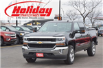 2017 Silverado 1500 Crew Cab 4x4, Pickup #17C416 - photo 1
