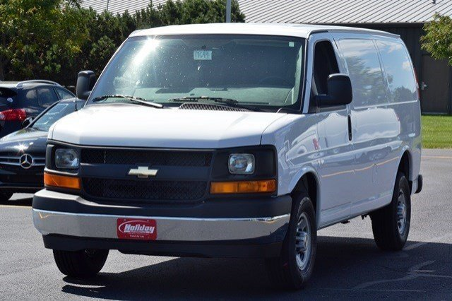 2017 Express 3500, Cargo Van #17C44 - photo 3