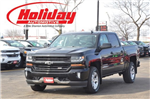 2017 Silverado 1500 Crew Cab 4x4, Pickup #17C455 - photo 1