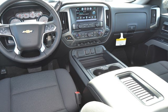 2017 Silverado 1500 Double Cab 4x4, Pickup #17C468 - photo 17