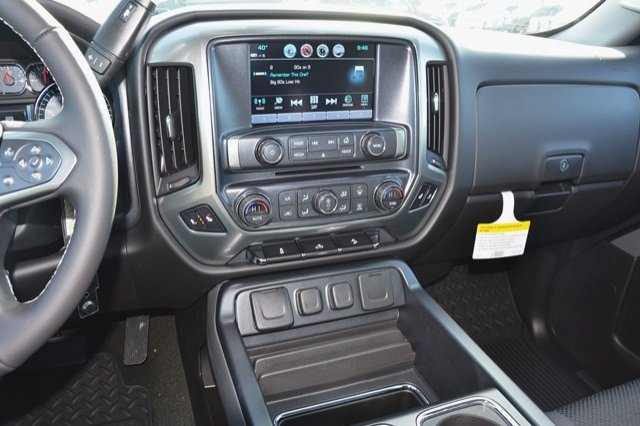 2017 Silverado 1500 Double Cab 4x4, Pickup #17C468 - photo 21