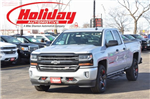2017 Silverado 1500 Double Cab 4x4, Pickup #17C468 - photo 1