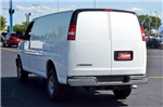 2017 Express 3500 Cargo Van #17C47 - photo 1