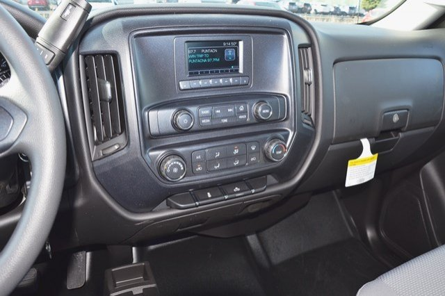 2017 Silverado 1500 Regular Cab 4x4, Pickup #17C475 - photo 17