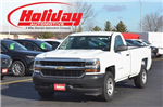 2017 Silverado 1500 Regular Cab 4x4, Pickup #17C475 - photo 1