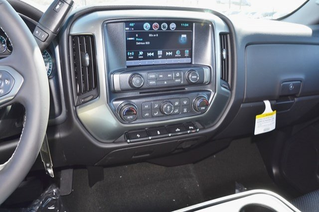 2017 Silverado 2500 Double Cab 4x4, Pickup #17C476 - photo 22