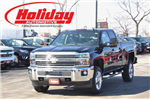 2017 Silverado 2500 Double Cab 4x4, Pickup #17C476 - photo 1