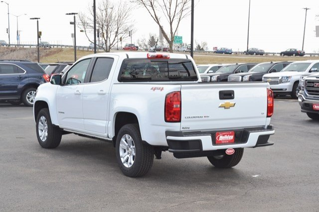 2017 Colorado Crew Cab 4x4, Pickup #17C481 - photo 2