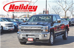 2017 Silverado 2500 Crew Cab 4x4, Pickup #17C498 - photo 1