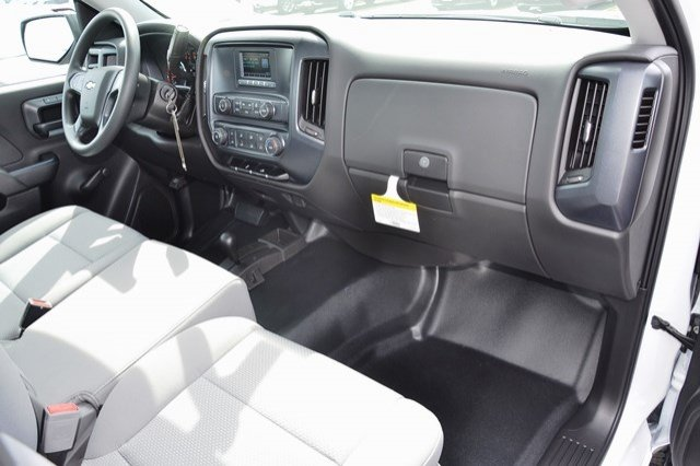 2017 Silverado 1500 Regular Cab 4x4 Pickup #17C515 - photo 14