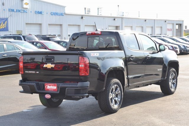 2017 Colorado Crew Cab 4x4, Pickup #17C532 - photo 6