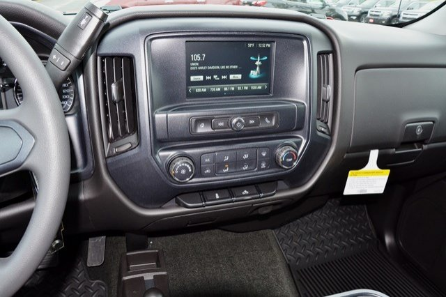 2017 Silverado 1500 Double Cab 4x4, Pickup #17C547 - photo 20