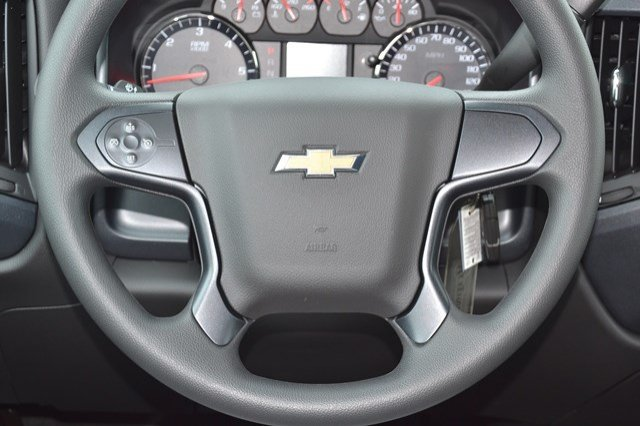 2017 Silverado 1500 Double Cab 4x4 Pickup #17C547 - photo 18