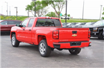 2017 Silverado 1500 Double Cab 4x4 Pickup #17C547 - photo 1